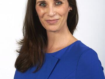 Jane Gurney, CEO of EHAAT