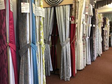 Online Curtain Fabric