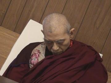 2. Dharma King Gar Tongstan