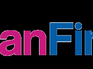 FanFinders logo.
