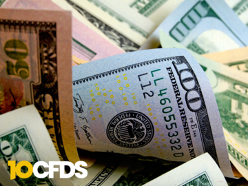 10CFDS - Invest in USD in 2020