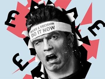 Arnold Schwarzenegger PPI Deadline National TV Campaign