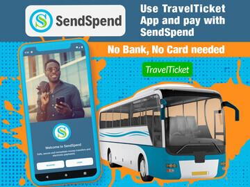 SendSpend 3