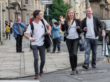 Sigma Digital Team in Oxford