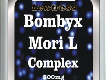Bombyx Mori L Complex Flat pack