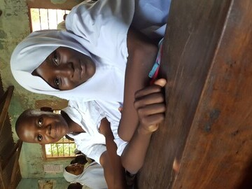The Girls on Track project is designed to improve the quality of education for 20,000 children (including 12,000 girls) in Tanzania