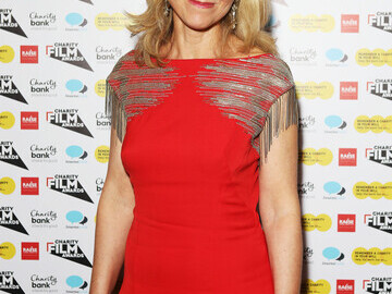 Sally Phillips at the Charity Film Awards