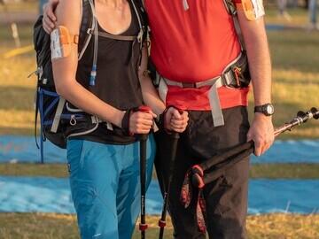TrekFest Finishers 2018