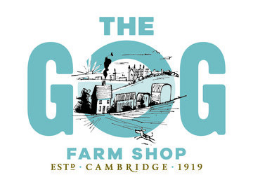 The Gog Farm Shop