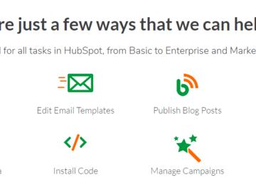 HubSnacks Tasks