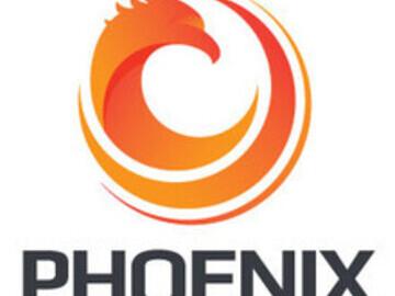 Phoenix Event Marketing Logo