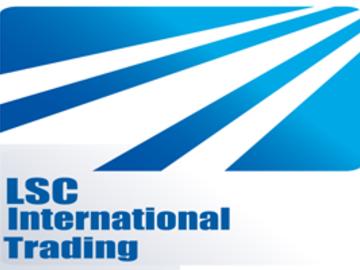 LSC International Trading LLC Logo