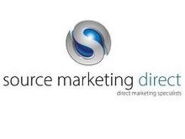 Source Marketing Direct logo