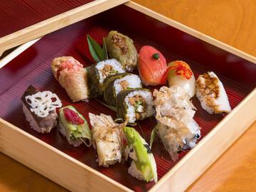 Hitan sushi