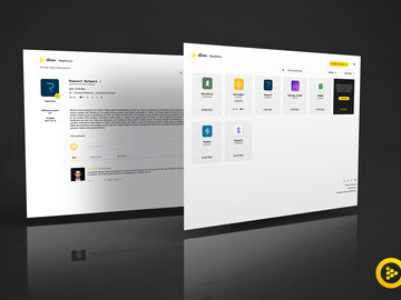 A Preview of the ÐApp Store