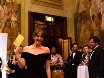 Guest prizes included luxury weekends worldwide
