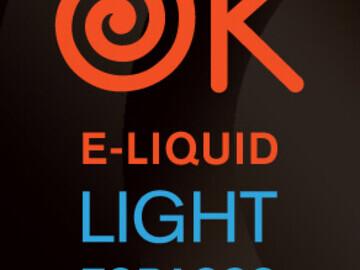 OK Cigs Light Eliquid