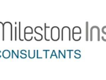 Milestone Insurance logo