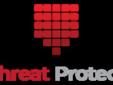 Threat Protect Logo