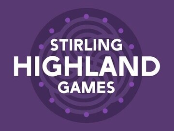 Stirling Highland Games 1870 to 2020