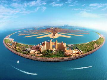 Atlantis The Palm Dubai, winner in Prestigious Star Awards 2018