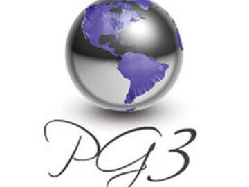PG3 logo