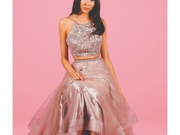 Miss Diva - Unleash Your Style. Image taken from the new Prom collection.