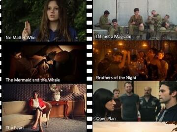 GFEST 2016 films