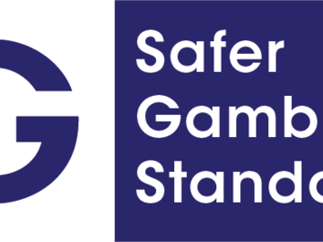 Safer Gambling Standard Logo 2018
