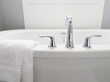 Bathroom - Redesign example