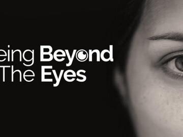 Seeing Beyond the Eyes logo