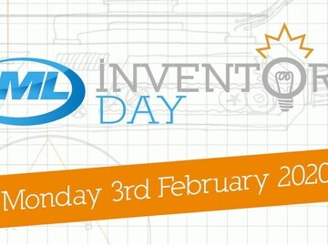 Banner for the Inventors Day