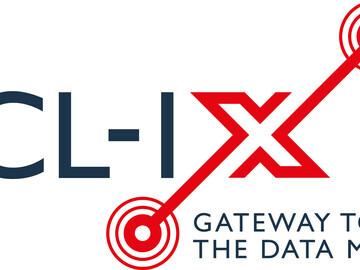 NCL-IX Logo