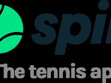 Spin Tennis Logo