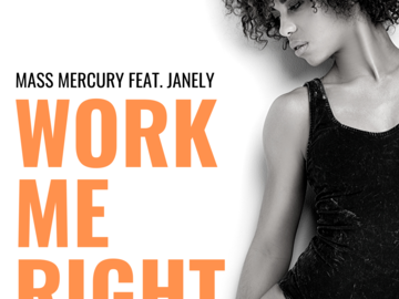 Work Me Right cover