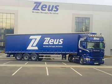 Zeus Fleet