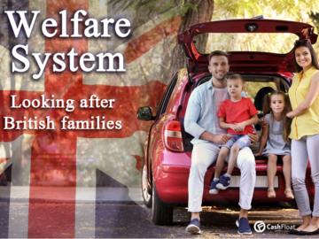 Guide to the Welfare System in the UK, by Cashfloat