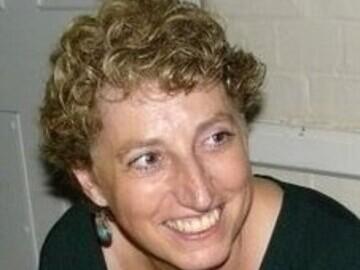 Writer Debora Singer