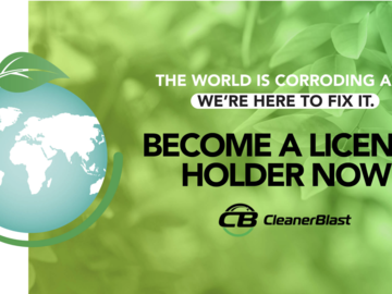 Become an ILOer in Cleanerblast