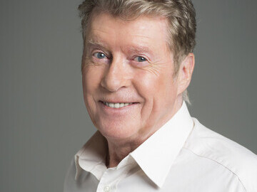 Michael Crawford will be at The Guildhall in conversation with Jonathan Wills