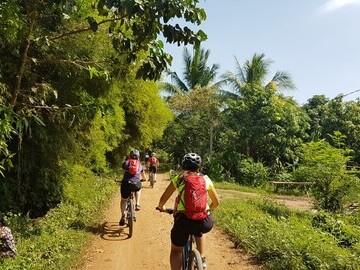 Vietnam to Cambodia Challenge