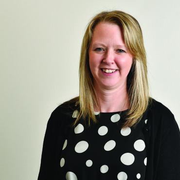 Heather Adams, Head of Residential Property