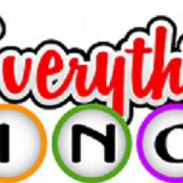Everything Bingo Logo