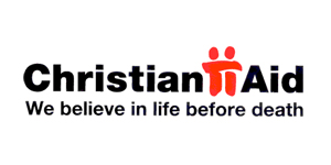 Christian Aid press release