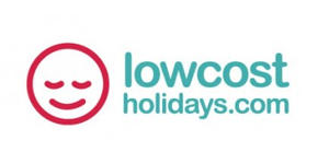 Low Cost Holidays press release
