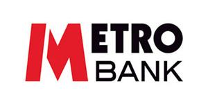 MetroBank press release