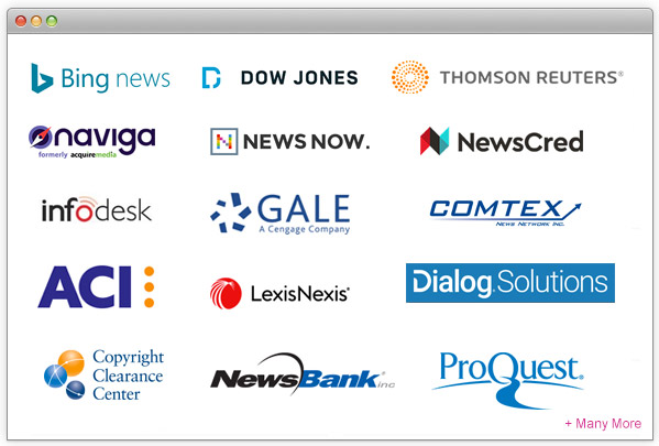 Pressat Syndication Partners