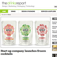 The Drinks Report