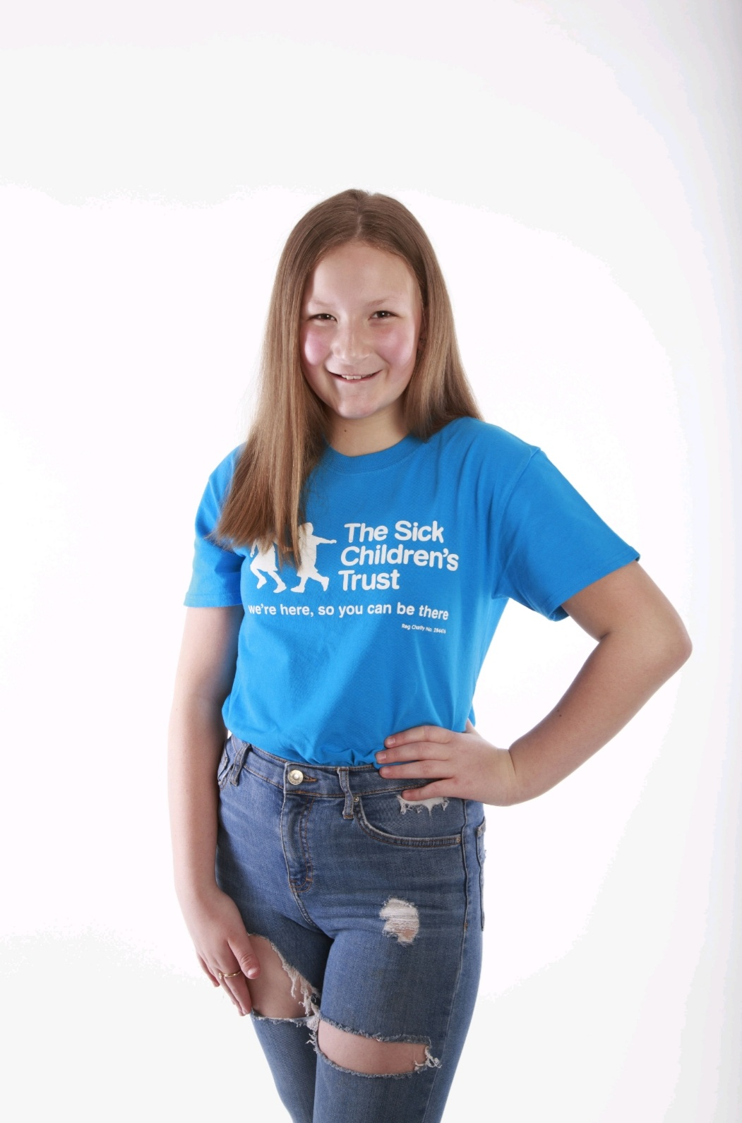 <p>12 year old pageant finalist Utilizes platform to Assist families with seriously ill children in Newcastle hospitals thumbnail