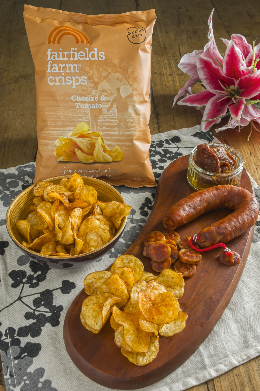 Fairfields Farm Expands Range With New Chorizo & Tomato ...